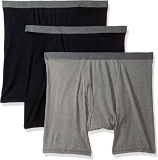 Men's Big and Tall Tag-Free Underwear & Undershirts