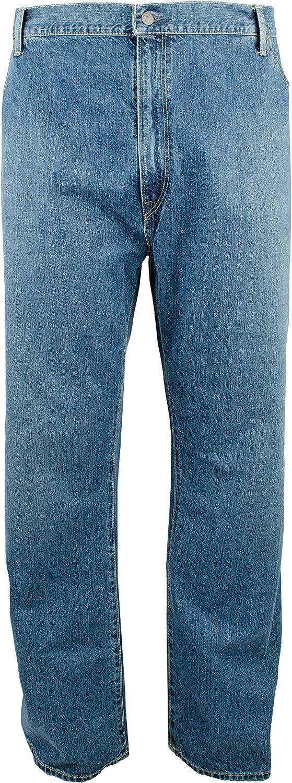 Men's Big & Tall Hampton Straight-Fit Jean