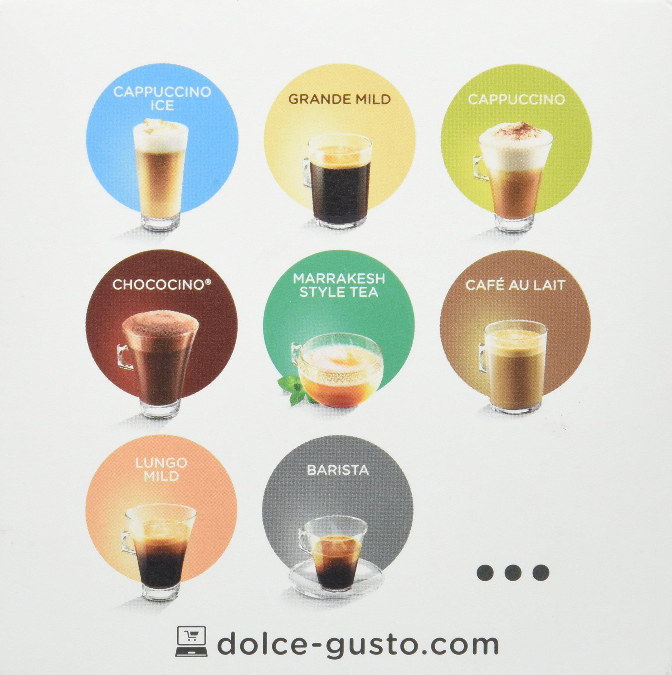 Nescafé Sical - bolsitas y cápsulas de café (Cápsula de café, Café expreso, Caja): Amazon.es: Alimentación y bebidas
