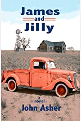 James and Jilly Kindle Edition