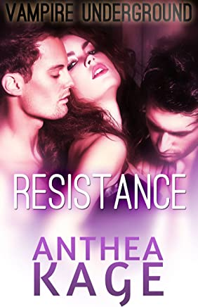 Amazon com: Underground Resistance - Romantic / Fantasy: Books