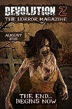 Devolution Z: The Horror Magazine August 2015