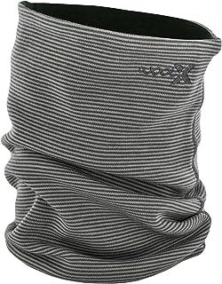 Woolx Unisex Merino Wool Neck Gaiter For Men & Women - Warm and Soft