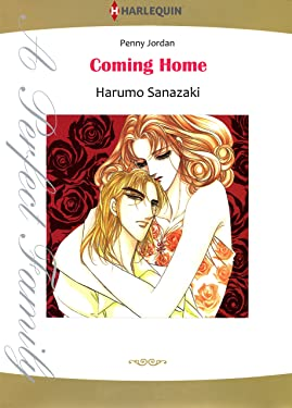 Coming Home: Harlequin comics (The Perfect Family Book 10)