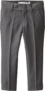 Boy's Mod Suit Pants Vintage Black
