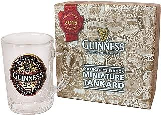 Guinness 2015 Miniature Tankard