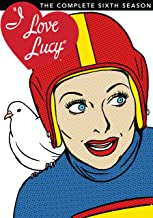 i love lucy season 1 dvd