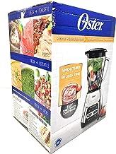 Oster Master Series Blender 6 Speeds 6 Cup 800 Watt