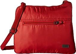 Daysafe Anti-Theft Slim Crossbody Bag