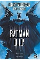 Batman: R.I.P. (Batman by Grant Morrison series Book 4) Kindle Edition