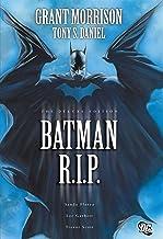 Batman: R.I.P. (Batman by Grant Morrison series Book 4) (English Edition)