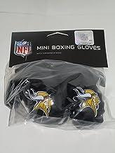 "Fremont Die NFL Fan Shop 4"" Mini Boxing Gloves"