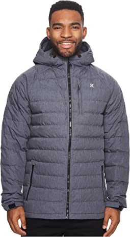 Hurley - Protect Down Jacket