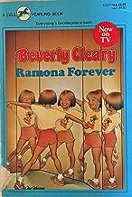 RAMONA FOREVER (Ramona Quimby (Paperback))