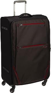 [ヒデオワカマツ] スーツケース ソフト フライII 超軽量 無料預入 拡張時88L 85-76020 77 cm 3.1kg