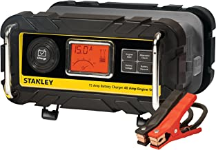 Best battery reconditioning stanley charger Reviews