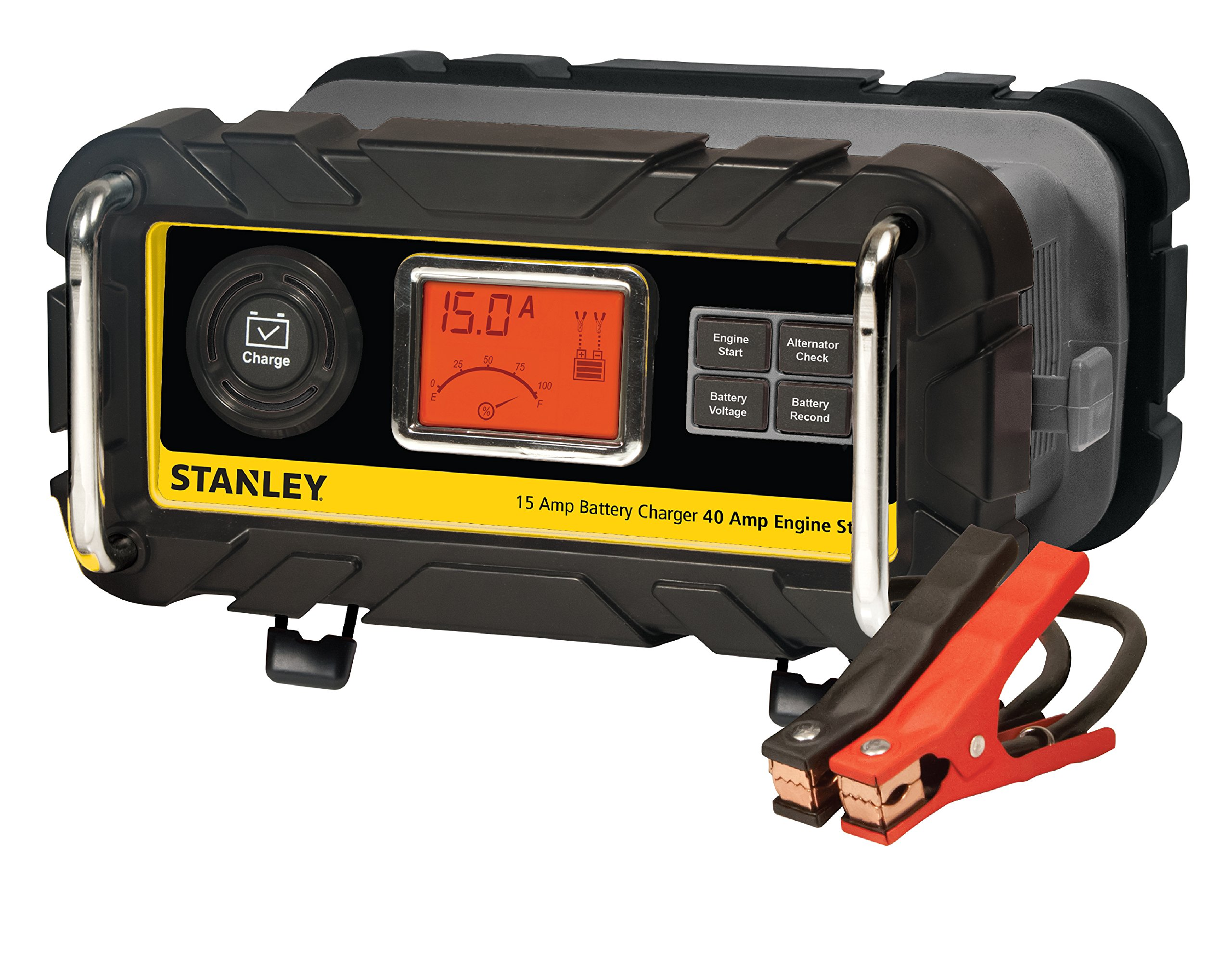 STANLEY BC15BS Automatic Maintainer Alternator