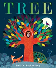 Best tree a peek through picture book Reviews