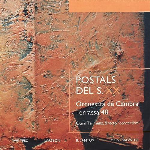 Walters, Larsson, Santos, Montsalvage: Postals Del S.XX de ...