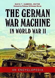 Best german war machine Reviews