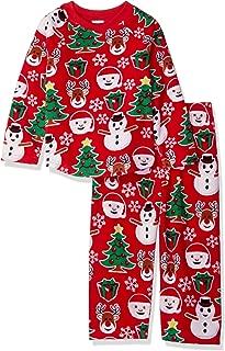 Baby Christmas Pajama Set