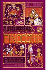 The Adventures of Pinocchio Kindle Edition