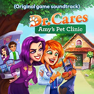dr cares amy's pet clinic