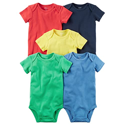 f4c7b9646 Solid Colored Onesies  Amazon.com