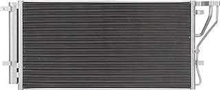 Spectra Premium 7-3658 A/C Condenser for Kia Rondo
