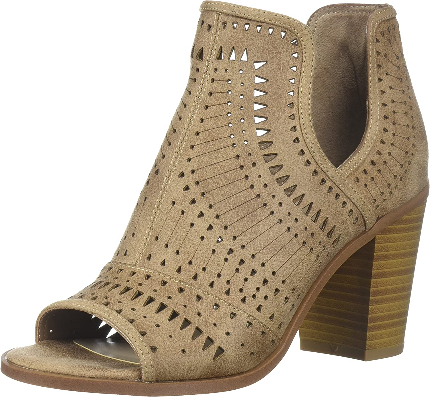 Fergalicious Womens Rattle Ankle Boot