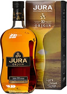 Isle of Jura 10 Jahre Single Malt Whisky 1 x 1 l