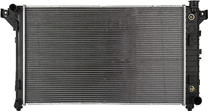 Best 2001 dodge ram 1500 5.2 radiator Reviews