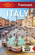 Frommer's Italy (Complete Guides)