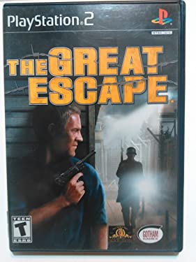 The Great Escape - PlayStation 2
