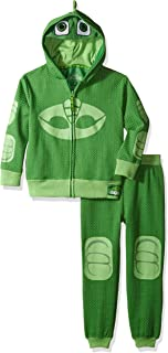 Little Boys' Gecko Hoodie and Jogger Set
