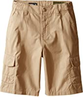 O'Neill Kids - Black Hawk Shorts (Little Kids)