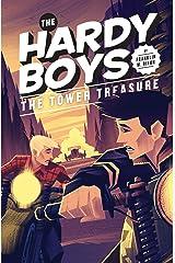 Hardy Boys 01: The Tower Treasure (The Hardy Boys Book 1) Kindle Edition
