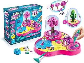 Canal Toys USA Ltd So Magic DIY - Magic Wonder Garden- Magic Terrarium & Zen Garden Kit