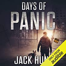 Days of Panic: EMP Survival Series, Book 1