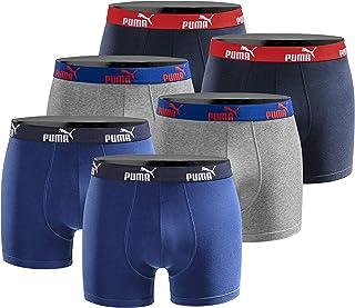 Suchergebnis auf Amazon.de für: Puma - Boxershorts / Unterwäsche ...