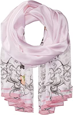 Ted Baker - Enchanted Dream Long Scarf