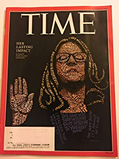Best time magazine blasey ford Reviews
