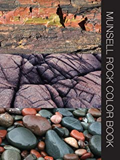 Best munsell rock color chart Reviews