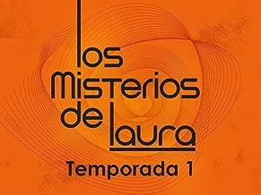 Los misterios de Laura - Season 1