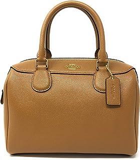 69d89d4169964 Coach Leather Mini Bennett Shoulder Bag Handbag