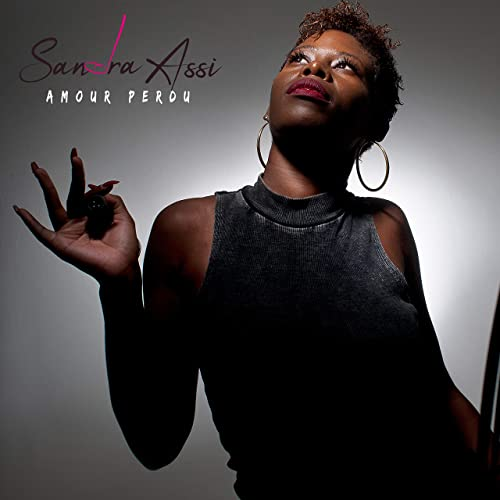 Amour Perdu By Sandra Assi Feat Jay Den On Amazon Music