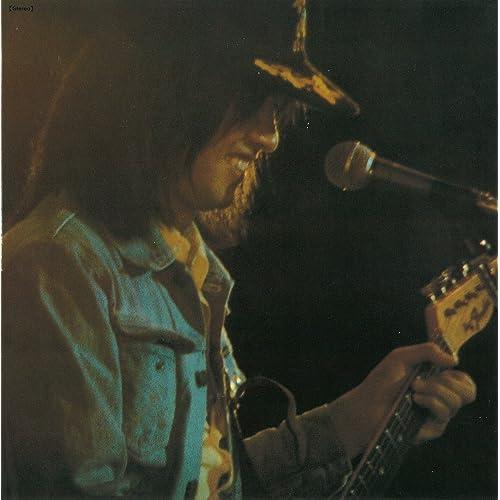 よしだたくろうLIVE '73