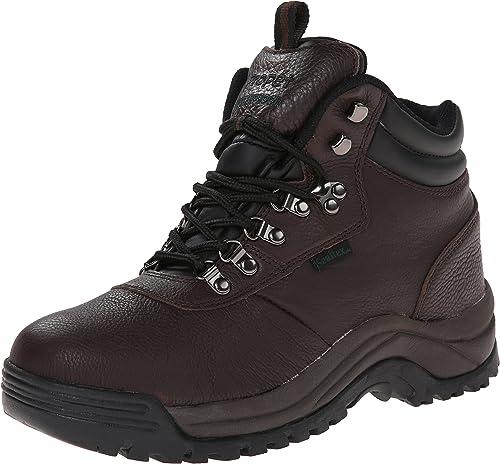 Propet , Chaussures de Marche Nordique pour Homme Noir Noir