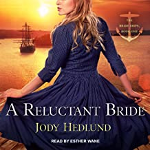A Reluctant Bride: Bride Ships, Book 1