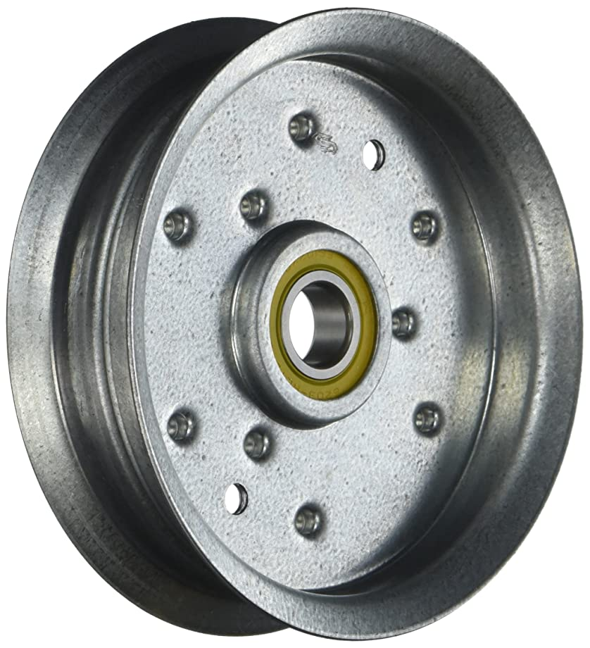 Maxpower 10737 Idler Pulley Replaces John Deere GY20110, GY20629, GY20639